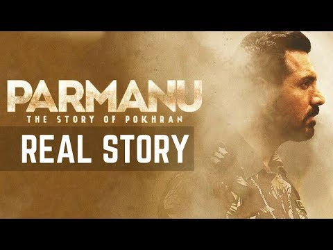 Parmanu All Song MP3 John Abraham film