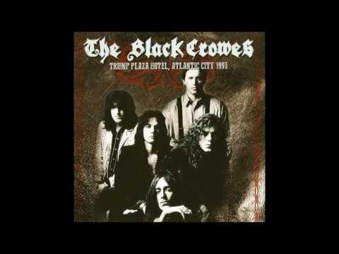 The Black Crowes Atlantic City 1990   Struttin' Blues mp3