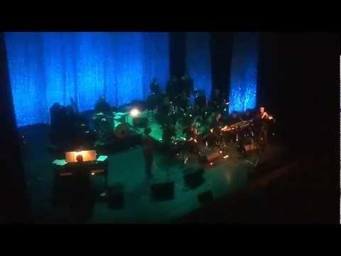 Lady Linn & Her Magnificent Big Band - Cool Down (Live @ Cultuurcentrum Hasselt) Mp3