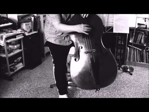 VITO LIUZZI & THE RELAX TECHNIQUE - NEW PIZZICATO TECHNIQUE for DOUBLEBASS