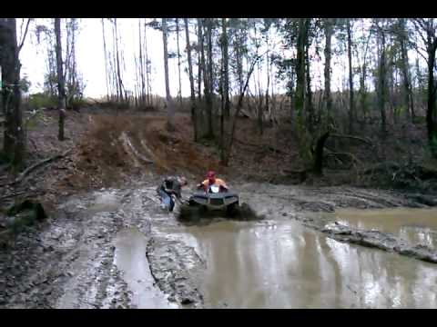 Mount Creek ATV park Abbeville, Al