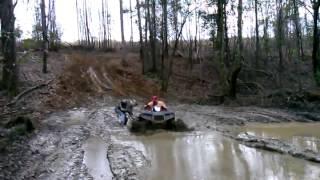 Mount Creek ATV park Abbeville, Al