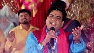 Durga Rangila   Aaj Saadi Wari Maa   New Devotional Song 2020  Satrang Entertainers