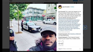 GOURMONADE Lemonade Stand Owner Racially Profiled when Police were Called...S.F.