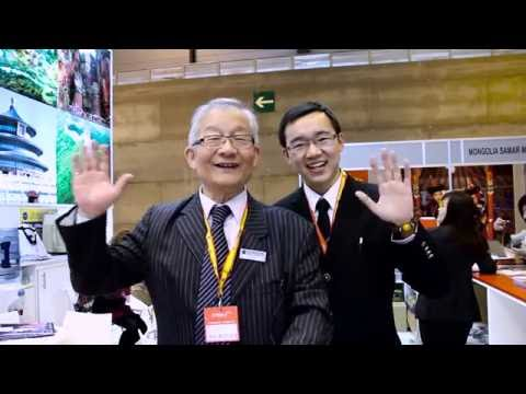 Fitur 2017, Feria Internacional del Turismo /FITUR 2017 International Tourism Trade Fair