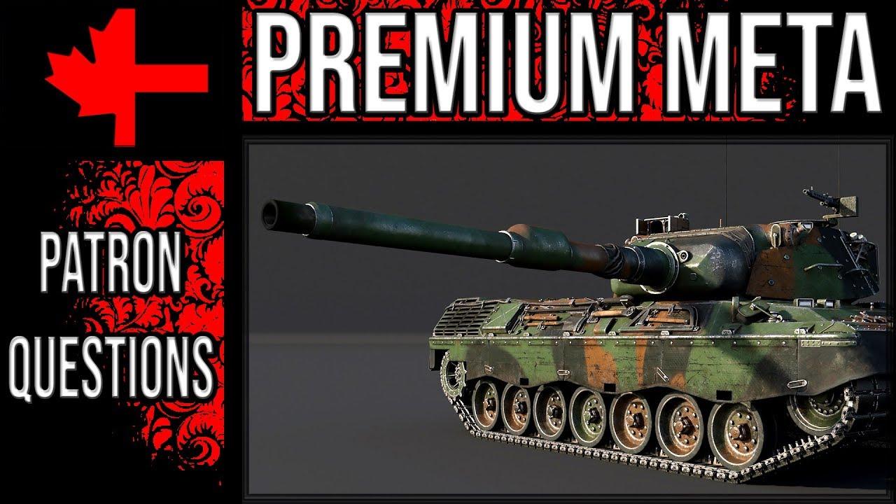 Tier premium top Top 7