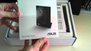 Asus RT-N56U Gaming Router