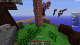 SkyWars  Pechvogel Luca  Minecraft SkyWars  Toasty