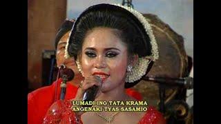 Ldr  Eling Eling Pasemon - Campursari Sangga Buana