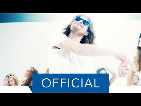 Jewelz & Sparks vs. Sarazar feat. Pearl Andersson - Into The Blue (Official Music Video)
