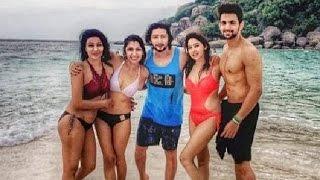 TV's Kumkum Bhagya's Pragya aka Sriti Jha sizzles in her bikini look!