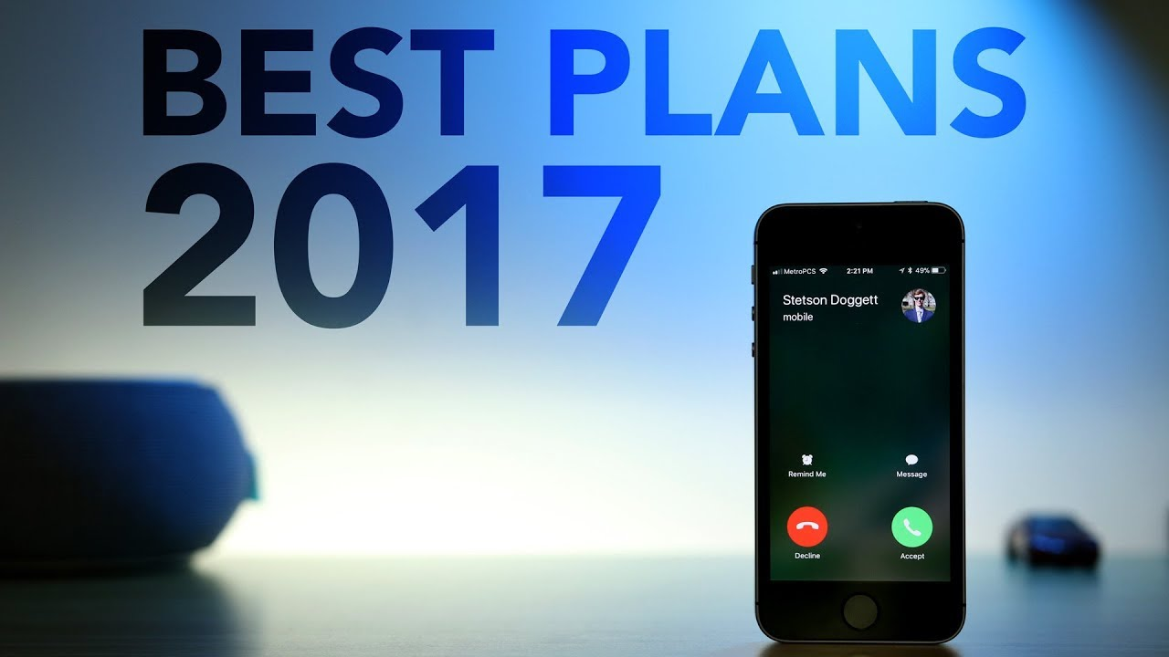 Best cell phone plans - cell phone jamming