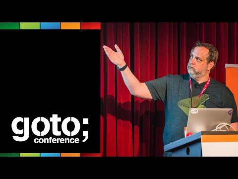 GOTO 2017 • It's Not Continuous Delivery If You Can't Deploy Right Now • Ken Mugrage