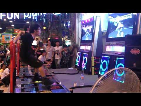 THPLC Summer2012(Pump It Up Thailand Championship) - Final Round [Cleaner D24]