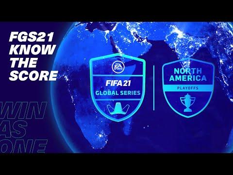Know the Score   FIFA 21 Global Series featuring Tekkz, NRaseck, Ollelito, & Zezinho
