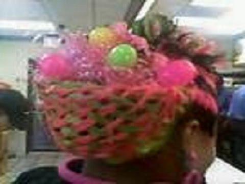 Origins of Easter and Black people