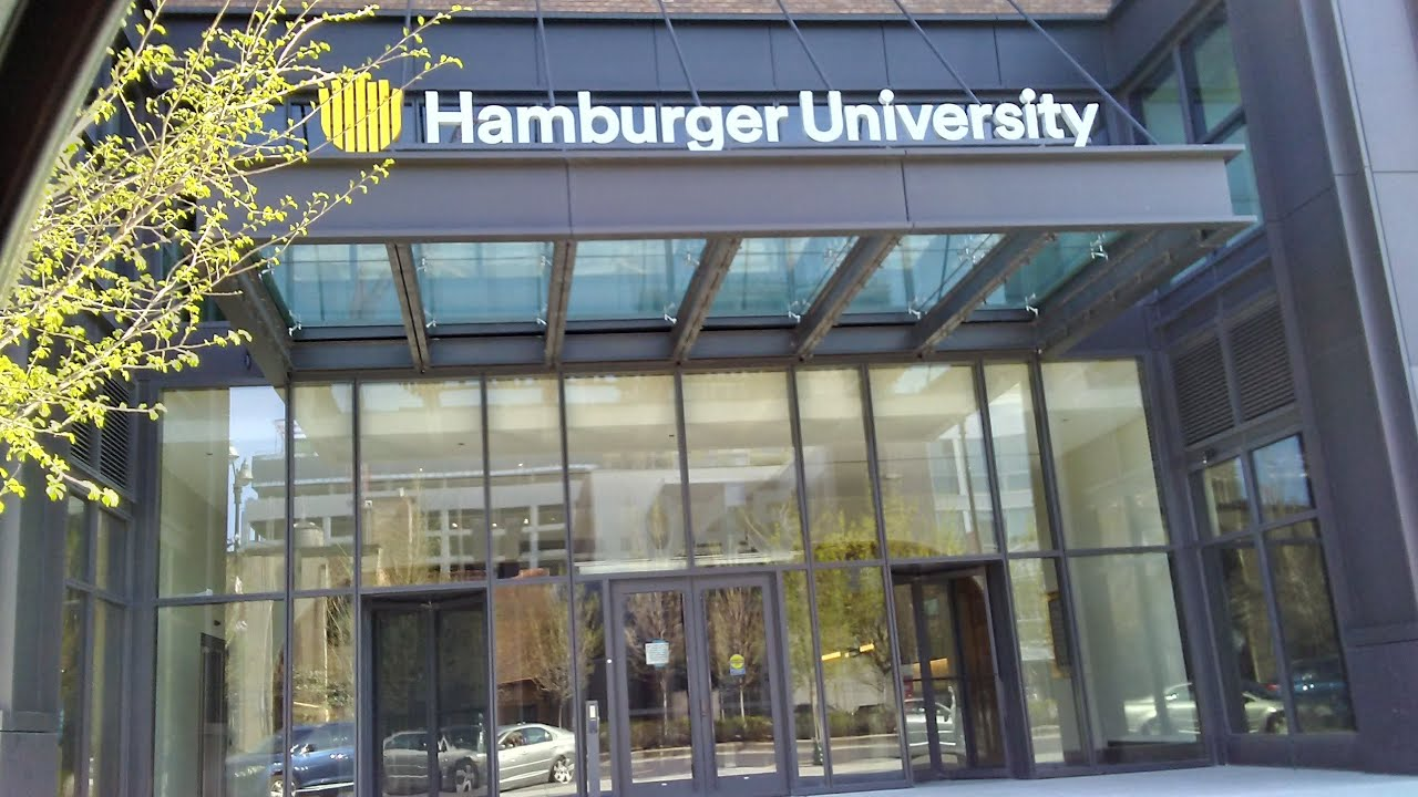 New corporate mcdonald 39 s hamburger university first visit youtube - Where is mcdonald s head office located ...
