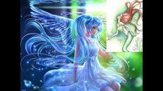 (фильм) Ангел и русалка