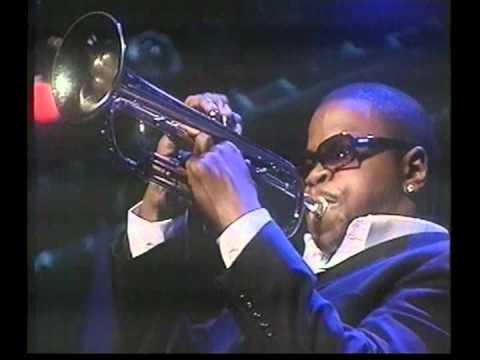 Louis Hayes & Cannonball Adderley Legacy Band - Chivas Jazz Festival - 2004