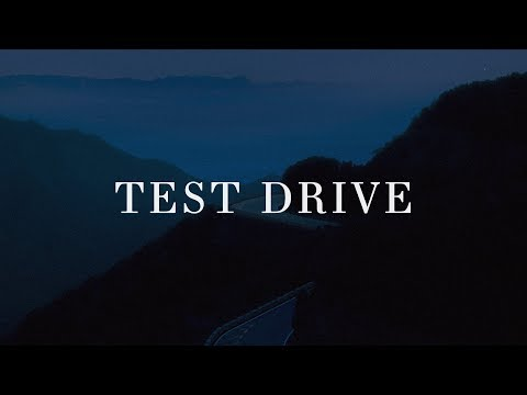Joji ~ TEST DRIVE (Lyrics)