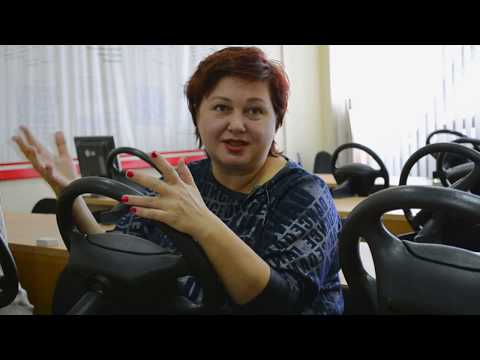 """Все немного иначе..... Автошкола """"Центр высшего водительского мастерства"""". Барнаул 2019"""