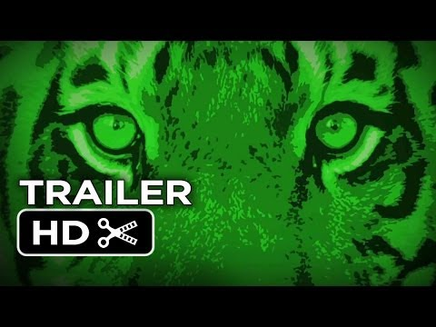 Life After Pi Official Trailer (2014) - Documentary HD