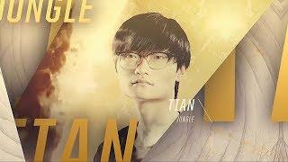 Must Ban: Tian