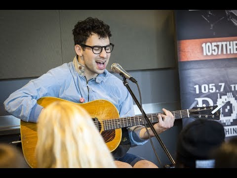 BLEACHERS - Don't Take The Money (intimate POINT Lounge performance)