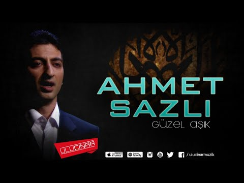Ahmet Sazlı - Ey Allahım