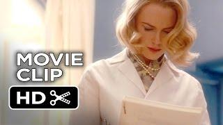 Grace Of Monaco Movie CLIP - Hitchcock Meeting (2014) - Nicole Kidman Movie HD