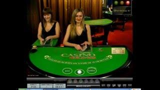 Обзор игры в покер с живыми дилерами, казино Va-Bank.