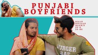 Types of Punjabi Boyfriends | Dating A Brown Guy | Vishnu Kaushal