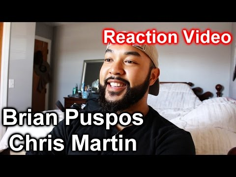 Brian Puspos vs. Chris Martin|
