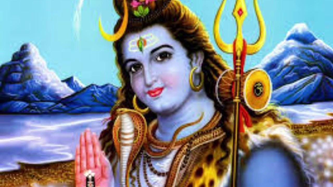 Shiva Damaru music (shiva dance)