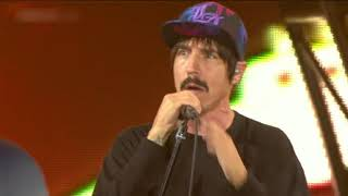 Download Lagu Red Hot Chili Peppers - Snow - Rock Am Ring 2016 [1080p] mp3