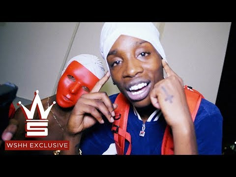 "Soldier Kidd ""Better Be"" (WSHH Exclusive - Official Music Video)"