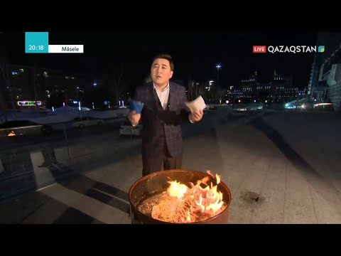 Видео: Диплом сататын алаяқтардың жазасы қандай?