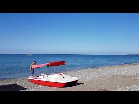 Пляж \