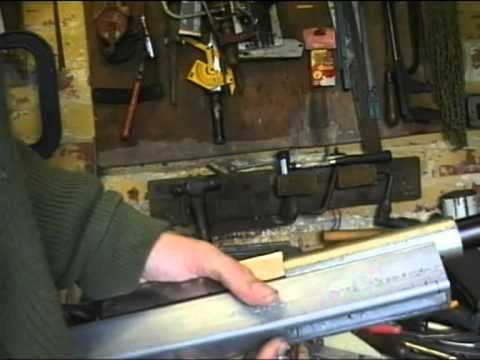 Airsoft Boys Anti-Tank Rifle PT2 of 7