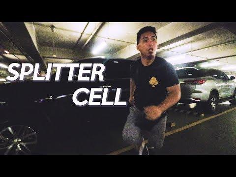 SPLITTER CELL