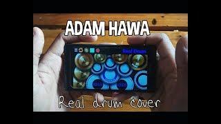 Download Video ARMADA - ADAM HAWA ( Real drum cover ) MP3 3GP MP4