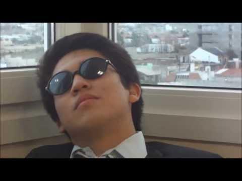 Gangnam Style [Around The School] - Abraham Lincoln School