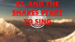 Download Video Bring me the horizon - sempiternal (FULL ALBUM) MP3 3GP MP4