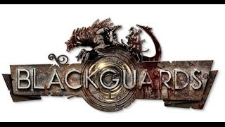 Blackguards PC Gameplay (Early Access) - First Look Maxed Out 1080p