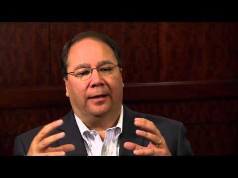 Leadership Video Series: Dan McQuade