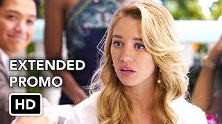 """Jane The Virgin 3x05 Extended Promo """"Chapter Forty-Nine"""" (HD) Season 3 Episode 5"""