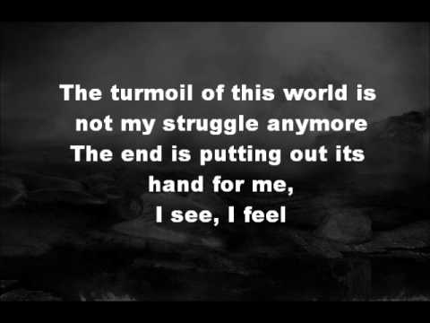 Given in Death - Heaven Shall Burn lyrics