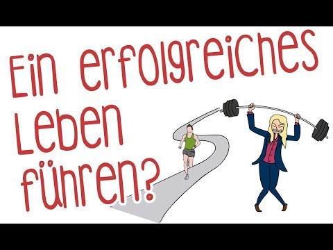 Das Robbins Power Prinzip YouTube Hörbuch Trailer auf Deutsch