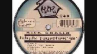 Rick Garcia - Hands Together 98 1998 International House Records