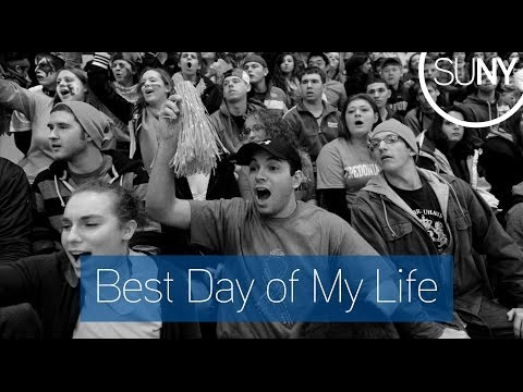 Best Day of My Life - American Authors | SUNY 2014 Feature